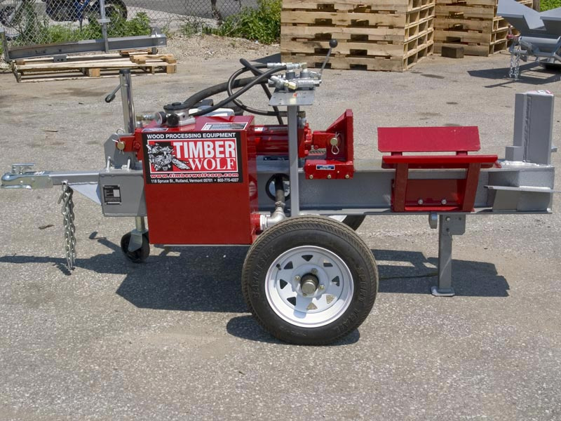 Log Splitters - South County Trailers RI